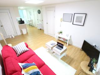 #3room&3bathrooms★New Hongdae 3mins