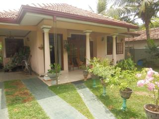 WaJa bed and breakfast, Negombo
