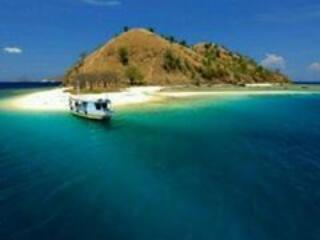 Komodo Island Cruise Tour, Labuan Bajo