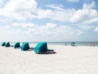 Luxury Penthouse Condo Overlooking Beach/Gulf