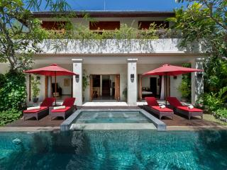 Villa Kalimaya IV - an elite haven, 3BR, Seminyak