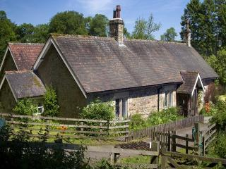 Haughton Castle - Garden Cottage, Barrasford