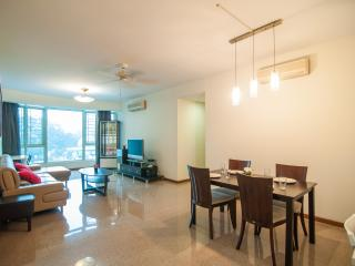 Queenstown 3BR Serviced Apartments, Singapura