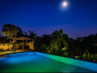 The New Majestic - Princely Private Pool Villa