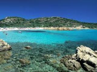 questo è il mare di baia sardinia!