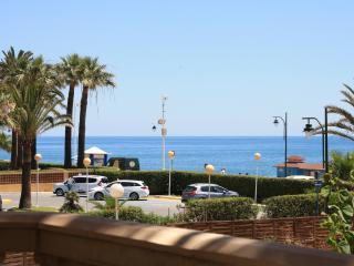 Apartamento de 3 dormitorios playa Málaga