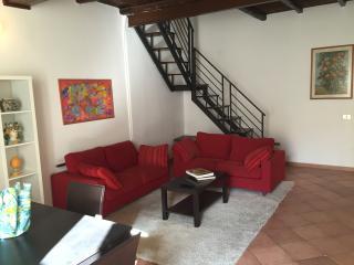 Elegante appartamento nella città antica, Palermo