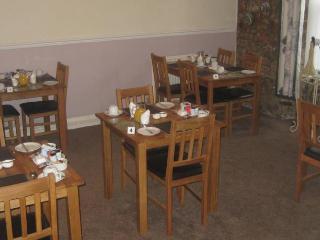 Croyland Guest House, Tenby