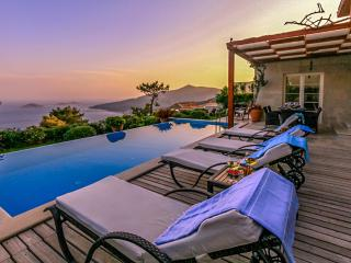 Infinity View Villa, Kalkan