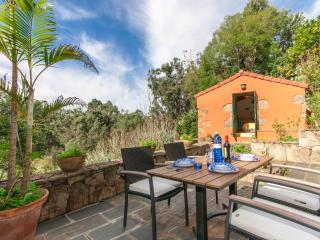 Casa rural con piscina comunitaria en Firgas GC0020, Vega de San Mateo
