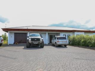 Villa just outside of Reykjavik, Kopavogur
