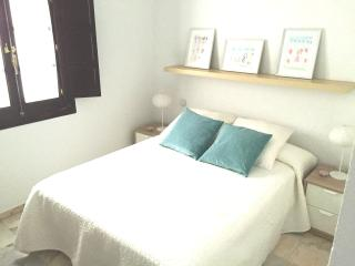 [93] Lovely apartment for two with shared terrace, Sevilla