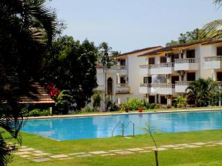 Classic 1 BHK Apartment In Candolim, Goa