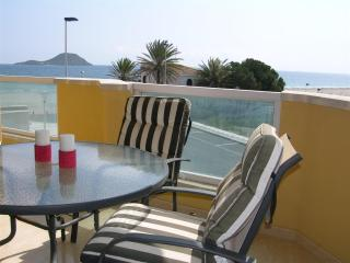 Sea View - Front Line - Pool - Balcony - 6507, La Manga del Mar Menor