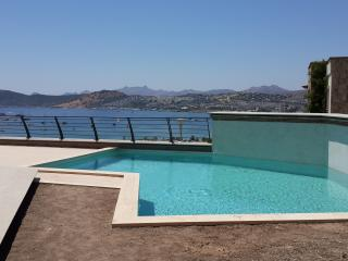 BODRUM ultra luxury private swimming pool ID 335, Bodrum City