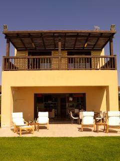 Great Sand Villa Beach Front