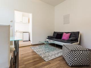 Bright Apartment in Vienna, Wien