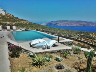 Villa Ares in Tigani