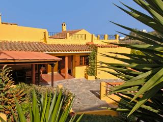 Holiday cottage in Valleseco GC0040