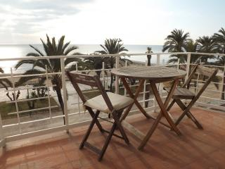 1 Bedroom Front Line Apartment, Sitges