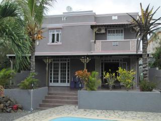 Villa Staar, Pereybere