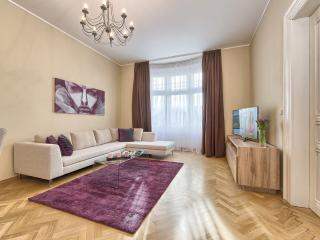 Maiselova 5 Apartment - Prague City Apartments