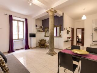 FLAT 63 -  Your Home in Rome