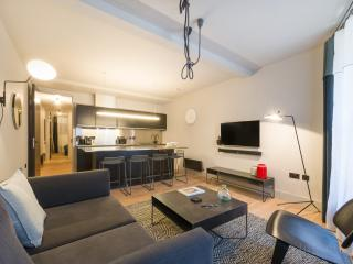 COVENT GARDEN / LEICESTER SQUARE APARTMENT 1