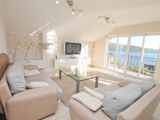 2 bedrooms LUX Sea view Apartment in Herceg-Novi