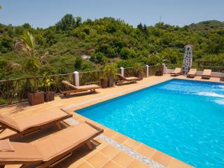 Holiday cottage with shared pool in Moya GC0002