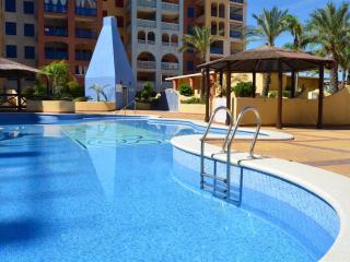 Sea View - Pool - Balcony - Gym - 8907, Murcia