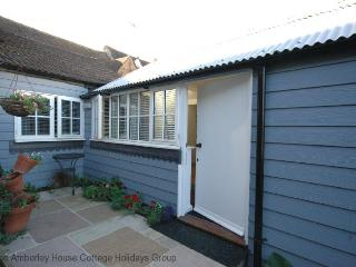Fantasy Cottage, Steyning