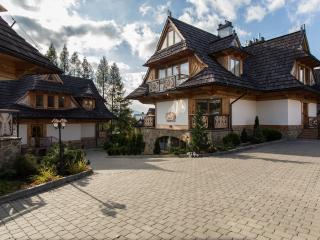 Apartment in the Polish Mountains ZAKOPANE