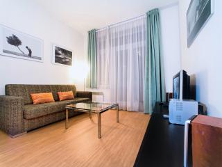 Old Town - Terraced 1bdr | National Theatre Apts., Prague