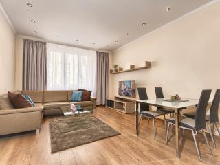 Prague Center - Superior 2bdr | Konvikt Apartments