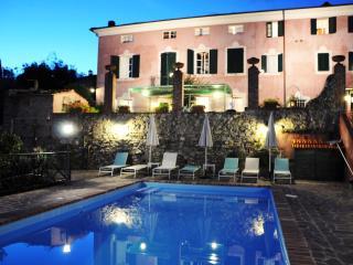 Villa Lorien, Massarosa