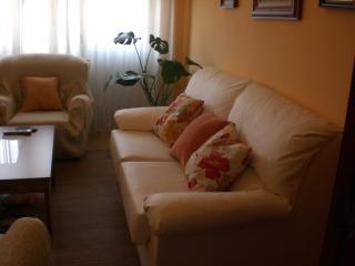 Apartamento WIFI en GIJON