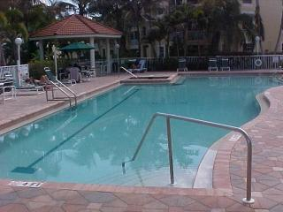 $77*Night!! 'March Madness' Best Value Condo! 'Peaceful Paradise' in Naples!