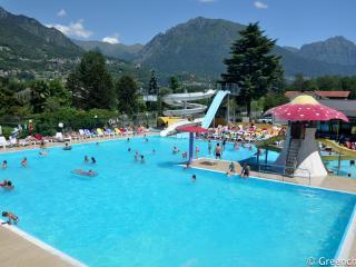 Lago di Lugano Greenchalets