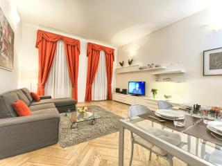 Prague Center - Spacious 2bdr | Salvator Residence, Praga