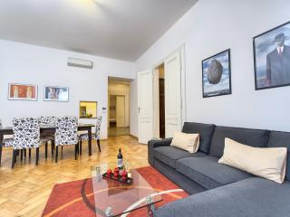 Prague Center - Executive 2bdr Salvator Apartments