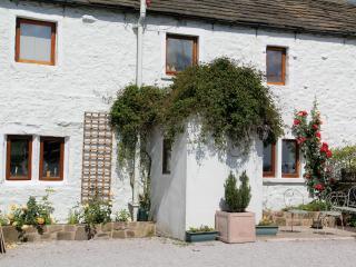 Laythams Longhouse, Slaidburn