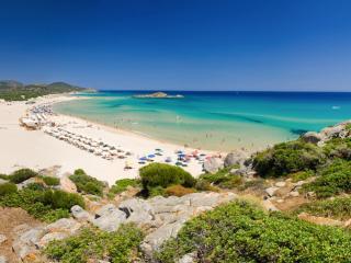 spiaggia chia