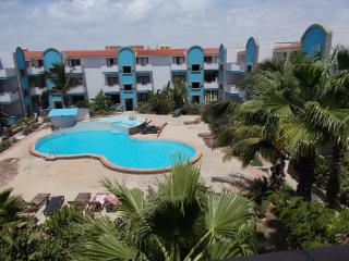 Cape Verde Residence Moradias apartment for rent, Santa Maria