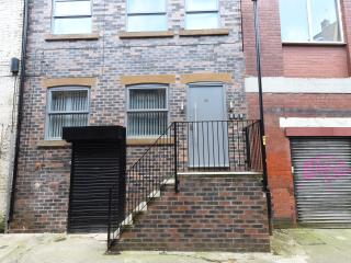 3Bed City Cntr Slps 8 NQ (2), Manchester