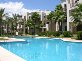 Golf Resort - Pool - Patio - Parkingt - 3108, Los Alcázares