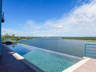 Rockledge Estate at Lake Travis with Private Pool, Austin