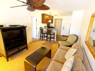 Ground Floor 1BR! Walk to Front Street; Lahaina!
