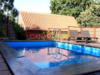 Charming Country house Moya, Gran Canaria, Barranco del Pinar