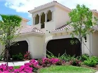 Fiddlers Creek - Montreux Cascada * Available Apri, Naples